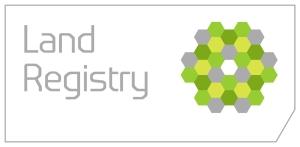 Land Registry logo