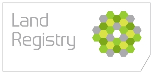 Land Registry logo